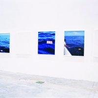 Mohammed Kazem - Ausstellung »Zahlen – Zeit – Zeichen«