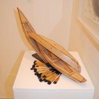 Fabrizio Plessi - Ausstellung »Arte in Movimento – Kunst in Bewegung«