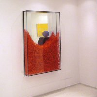 Arne Quinze - Ausstellung »In the Mirror of Reality«