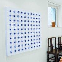 Mohammed Kazem - Ausstellung »The Beauty of the Matter«