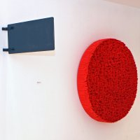 Arne Quinze - Ausstellung »Form and Space – Concetti Spaziali«