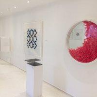 Arne Quinze - Ausstellung »Attached Beside Beyond Architecture«
