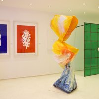 Arne Quinze - Ausstellung »was – is – will be · 40 Years of Gallery«