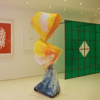 Ausstellung »was – is – will be · 40 Years of Gallery«